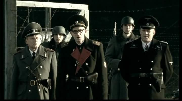 последний бой майора пугачёва смотреть: